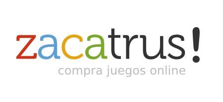 Zacatrus: compra juegos on-line