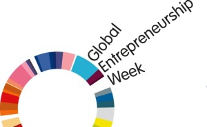 Logo Global Entrepreneurship Weel