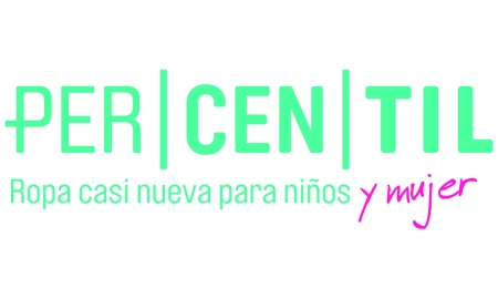 Logo Percentil