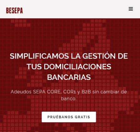 Besepa - Simplificamos la gestión de tus domiciliaciones bancarias 2015-09-13 12-41-15